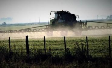 Los puntos principales de la Ley de Agrotóxicos que tiene media sanción