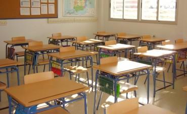 Este viernes terminan las clases en las escuelas entrerrianas