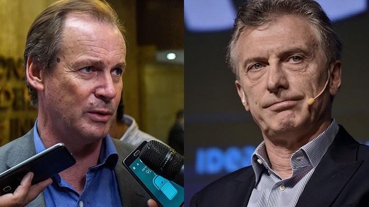 Bordet vs. Macri: las dos caras del ordenamiento de las cuentas públicas