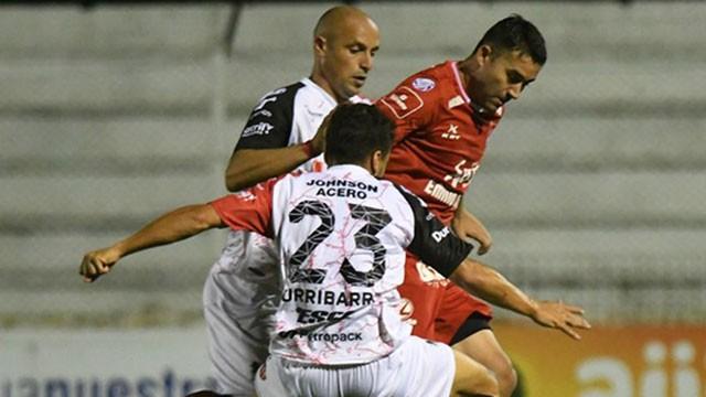 Superliga: Patronato empató ante San Martín de Tucumán y resignó dos puntos claves