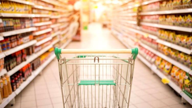 La inflación oficial de octubre fue de 5,4 por ciento y la interanual llega al 46