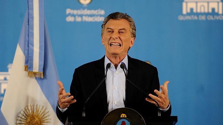 """Macri retó a los intendentes por las """"tasitas"""", pero la presión tributaria será récord en 2019"""