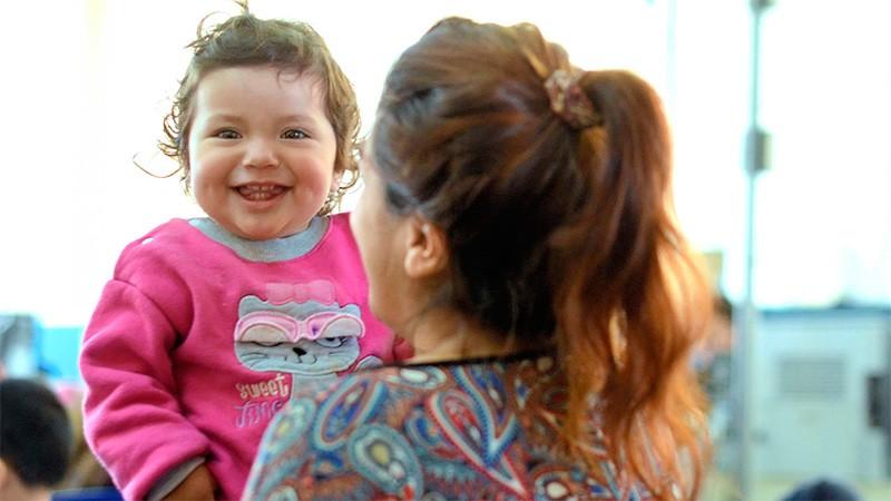 Oficializaron el bono para beneficiarios de la Asignación Universal por Hijo