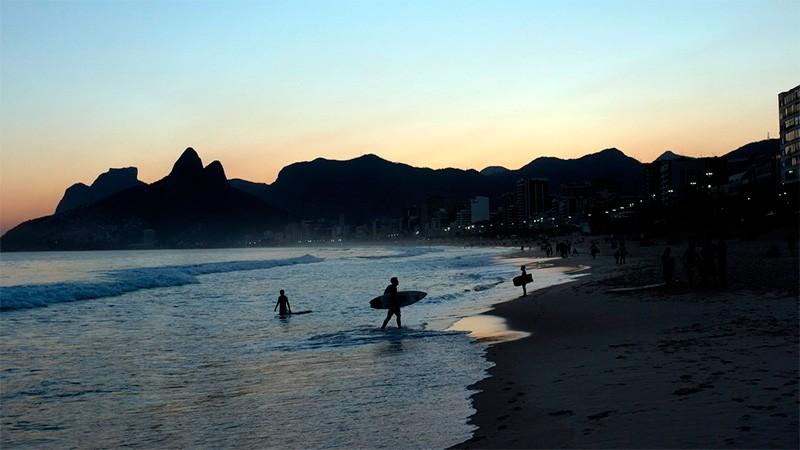 Viajes a Brasil y fiebre amarilla: Los destinos afectados y la vacunación