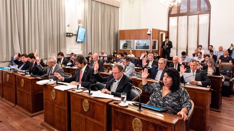 El Senado sancionó la Ley de comunas