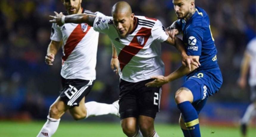 Copa Libertadores: así está el historial de los mano a mano entre River y Boca