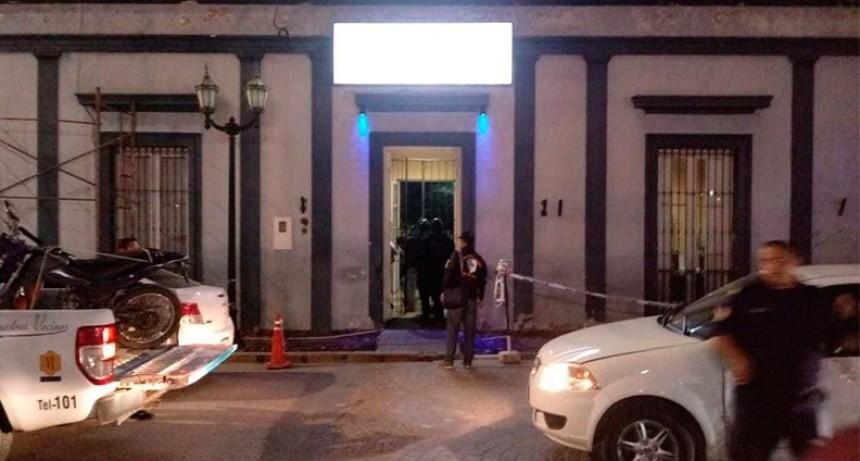Policías y narcos en Villaguay: Así operaba el servicio puerta a puerta de droga