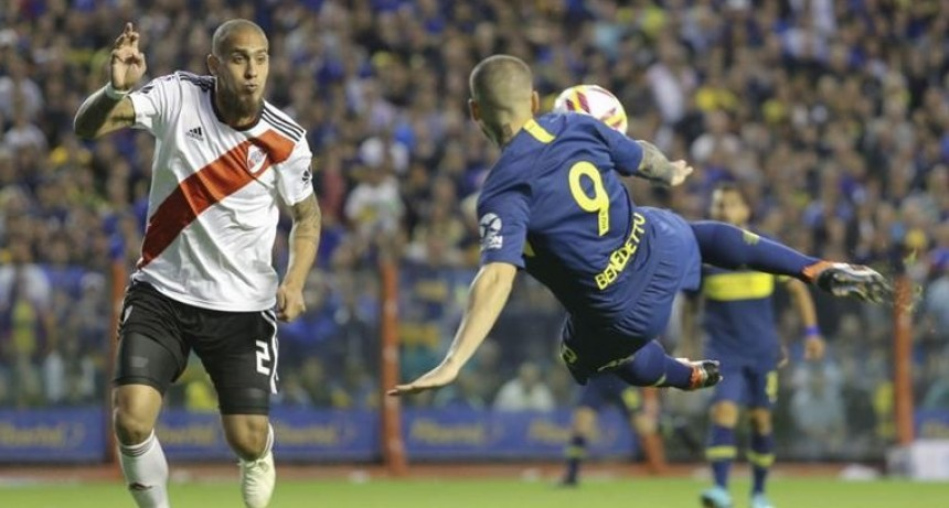 Conmebol confirmó el día y la hora para la gran final de la Libertadores entre Boca y River