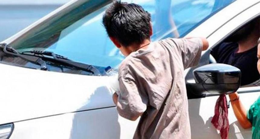 El trabajo infantil afecta a uno de cada diez niños en el país