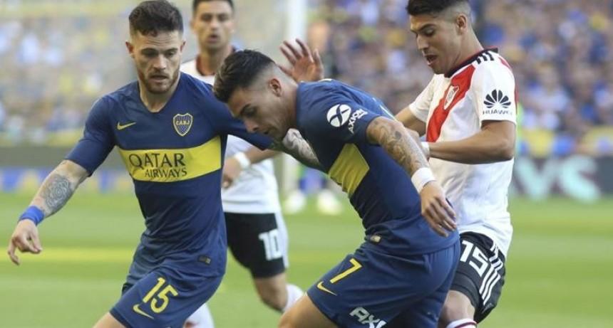Las reglas especiales para la gran final de la Libertadores entre Boca y River