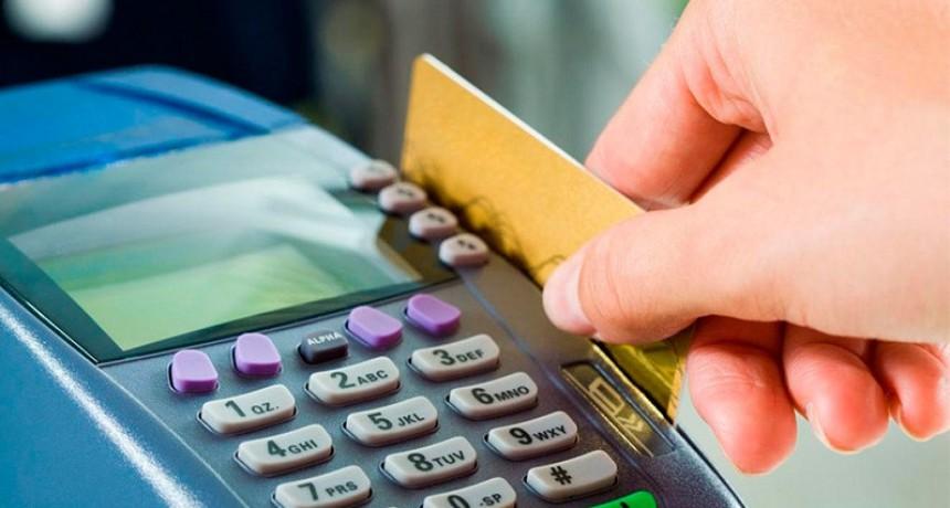 Tarjeta: Ya conviene sacar préstamo y pagar el total, en vez de abonar el mínimo