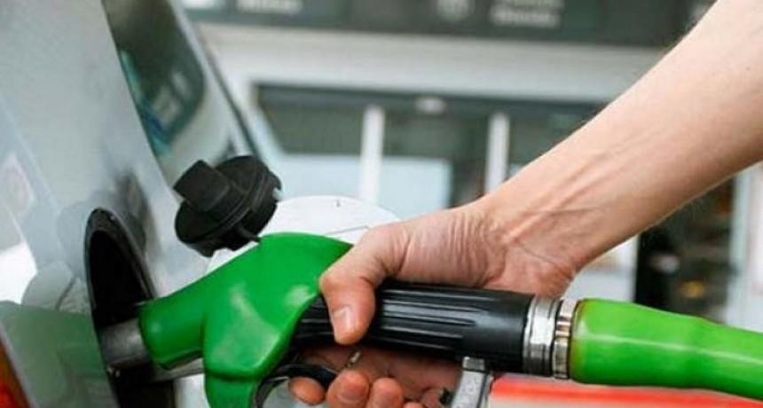 Según expendedores, la nafta debería aumentar un 9 por ciento más