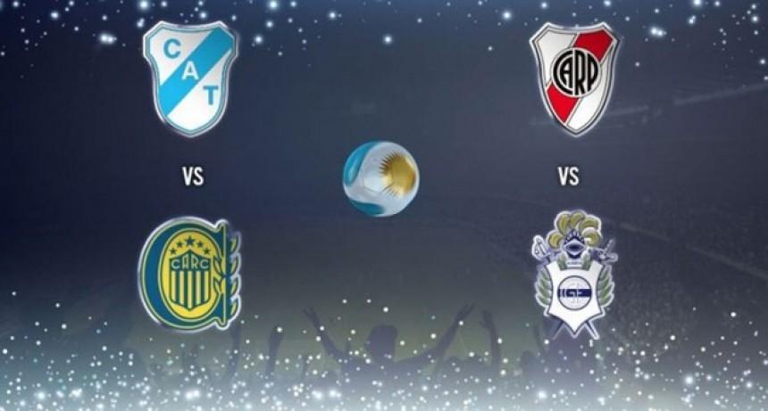 La AFA confirmó los días para las semifinales de la Copa Argentina