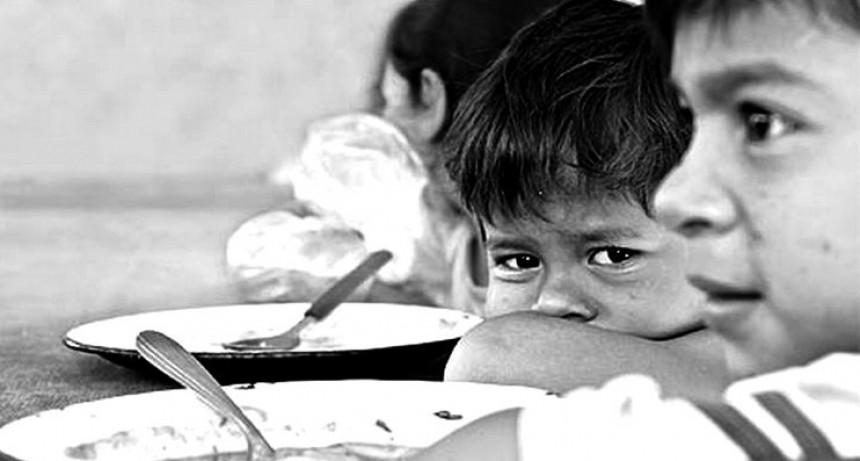 La Nación aporta solo 1 de cada 10 pesos destinados a programas alimentarios en Entre Ríos