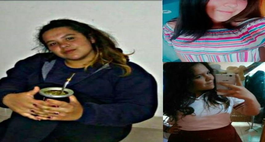Hallaron en Feliciano a la menor que se ausentó de un hogar del Copnaf en Federal : Hay cinco detenidos