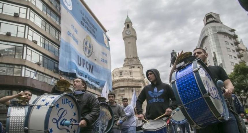 UPCN aseguró que el bono será para privados y estatales