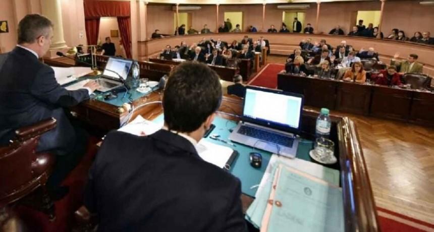 Media sanción a favor de la Ley Nacional de Autismo en la provincia