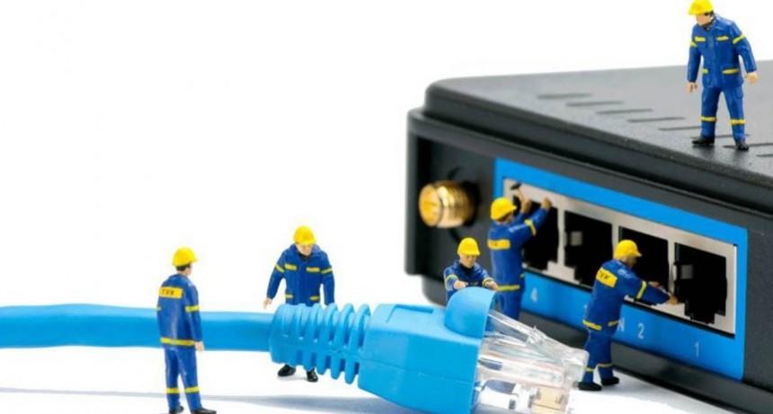 Postergaron para 2019 una ley que regulará la responsabilidad de los proveedores de Internet