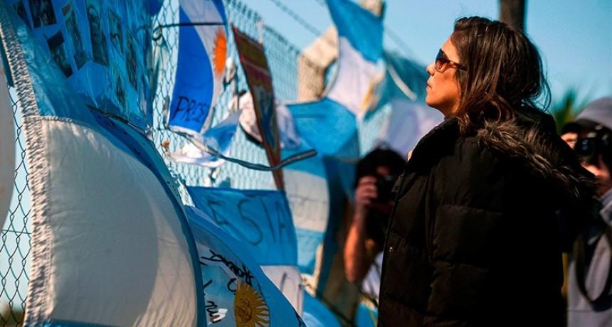 A un año de la desaparición del ARA San Juan, no hay indicios sobre el mismo