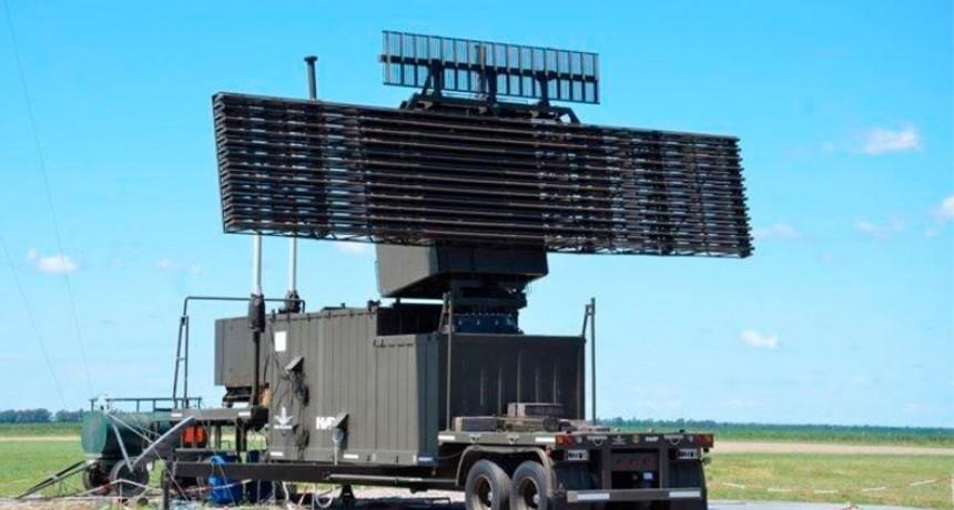 Un radar custodiará el G-20 desde Entre Ríos