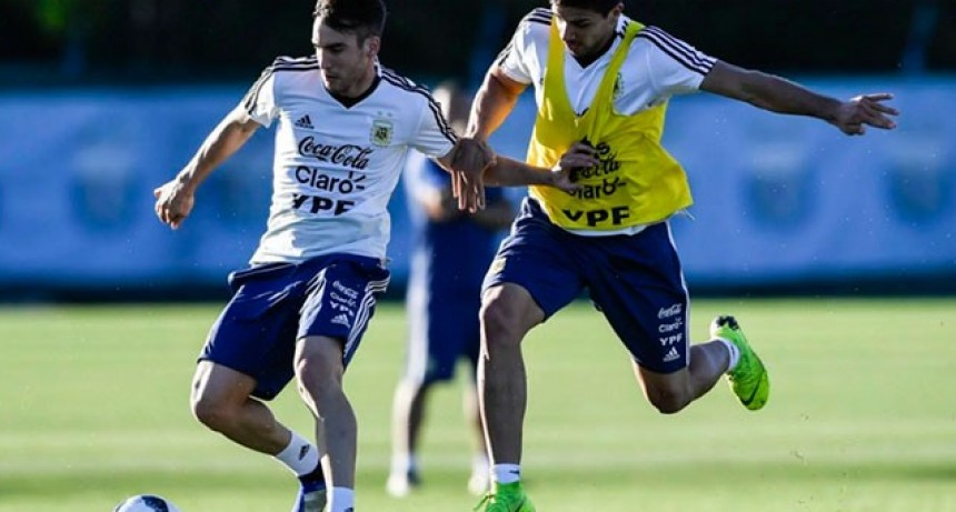 Selección: El probable equipo de Scaloni para el primer amistoso con México