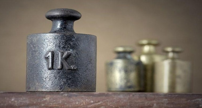 Histórico cambio: redefinieron el kilo y otras unidades de medida