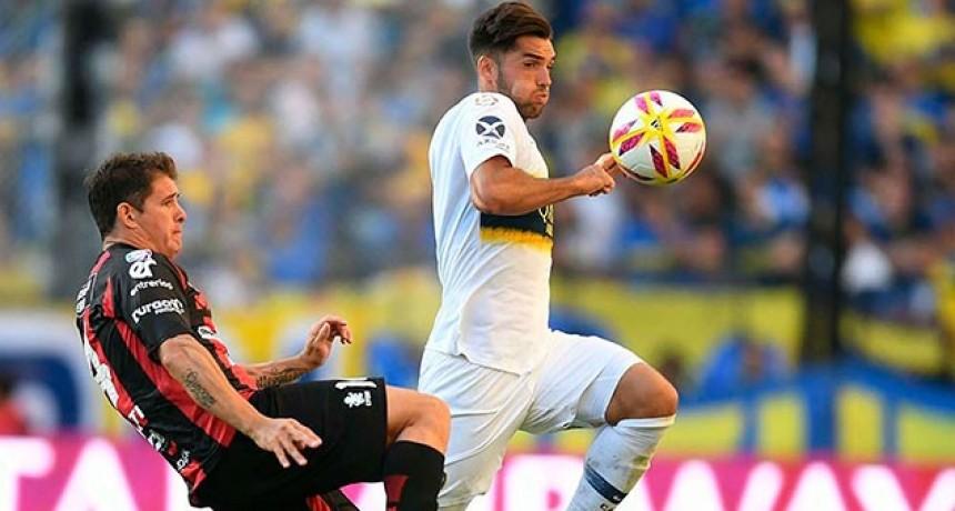 Así se disputará la fecha 13 de la Superliga: ¿Cuándo vuelve a jugar Patronato?