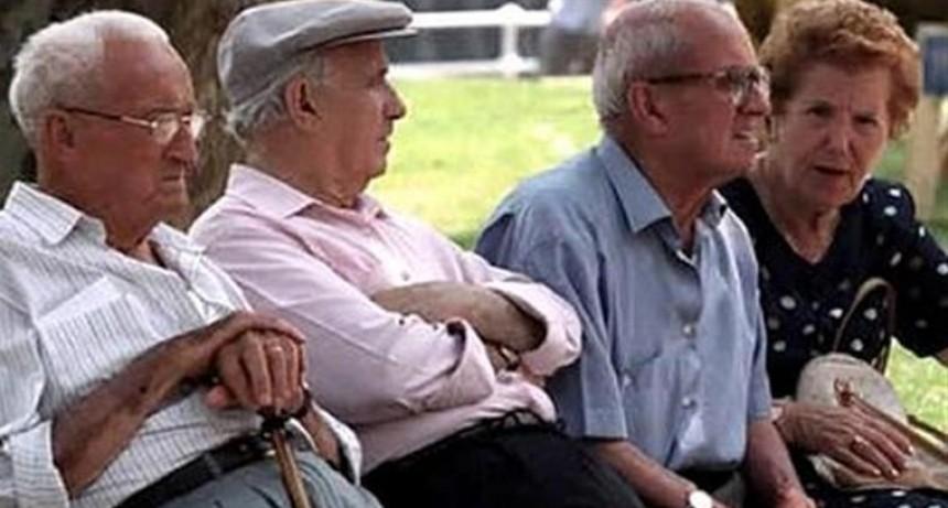 Jubilaciones y asignaciones aumentan 7,78% desde diciembre