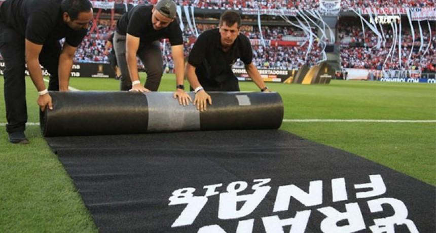 Papelón Mundial: se suspendió la Superfinal de la Copa Libertadores