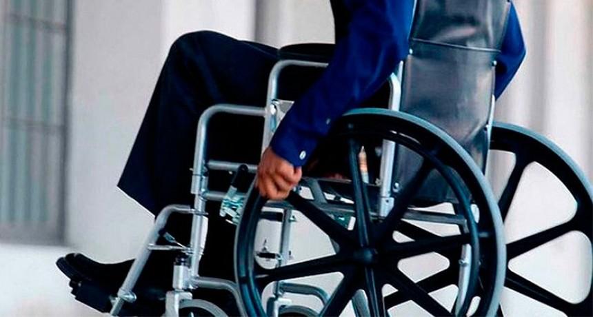 El Gobierno avanzará con la reducción de pensiones por invalidez laboral