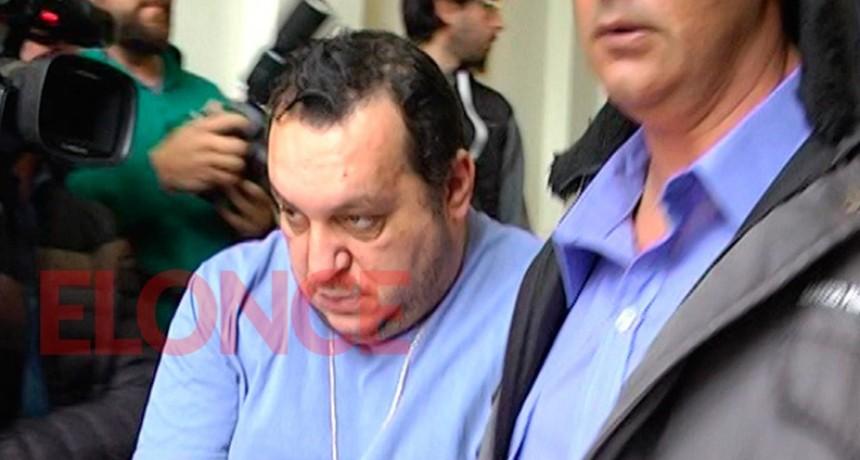 Comienza el juicio a Caudana y otros 21 acusados por venta de cocaína