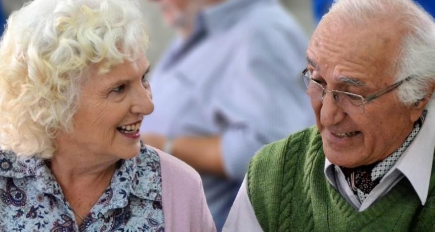 Anses adelantará el pago a jubilados, por la Cumbre del G20