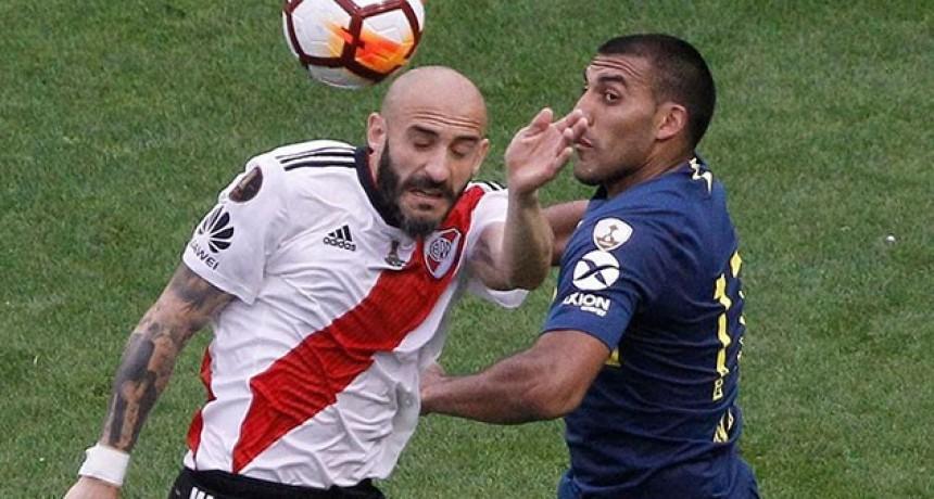 Conmebol resolvió que la Superfinal de la Libertadores se jugará en Madrid