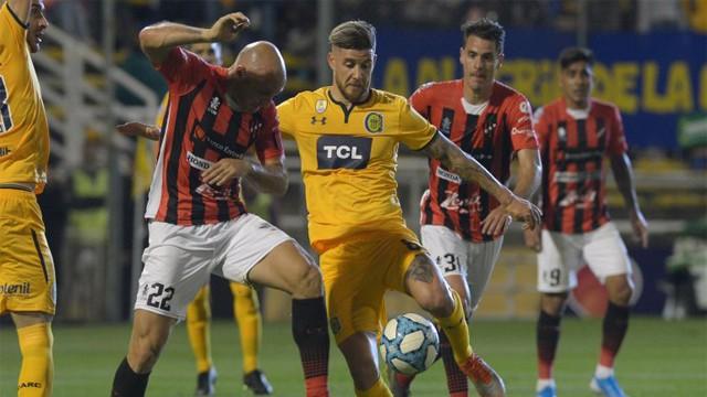 Superliga: Posiciones, promedios y cómo se juega la decimosegunda fecha