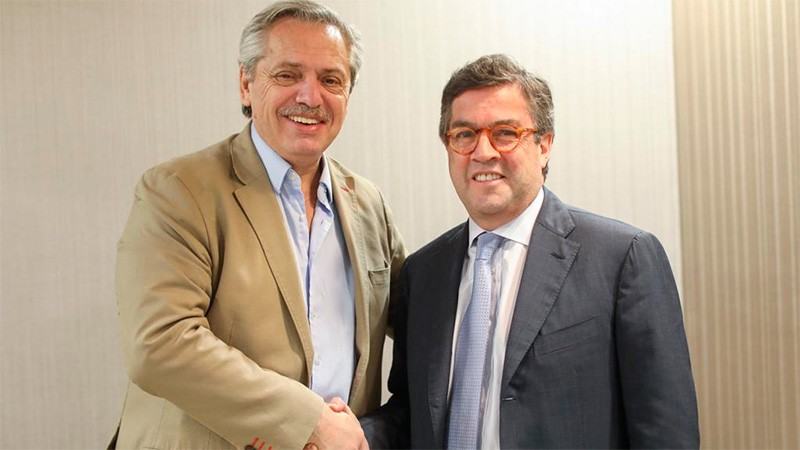 El BID apoyará al gobierno de Alberto Fernández para