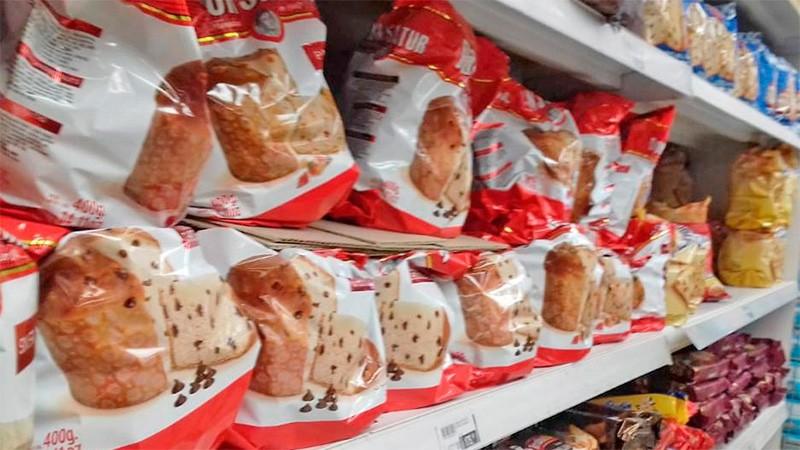 Los productos de la mesa de fin de año tendrán aumentos que llegan al 60%