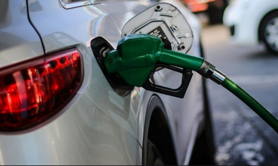 Combustibles: Vence el