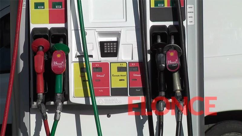 Naftas descongeladas: Negocian dos aumentos para los próximos 20 días