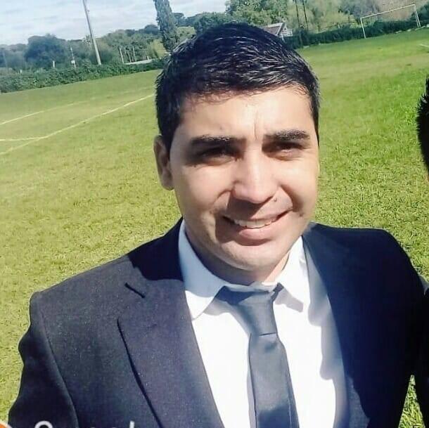 HECHOS LAMENTABLES: Agredieron a Un Árbitro De La Liga Federalense de Fútbol