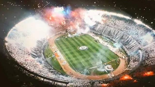 La Conmebol eligió el Monumental y descartó a la Bombonera para la Copa América 2020