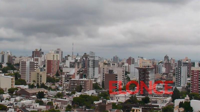 Alerta por tormentas para una zona de Entre Ríos y otras cinco provincias