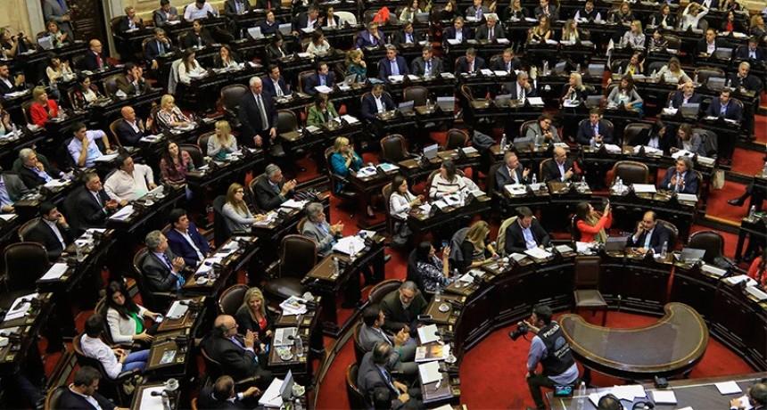 El PJ prepara leyes para primeros meses del gobierno de Alberto Fernández