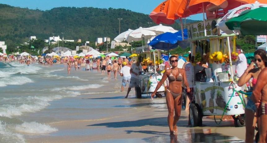Vacaciones en el sur de Brasil: Viaje en auto, precio de la nafta y otros datos