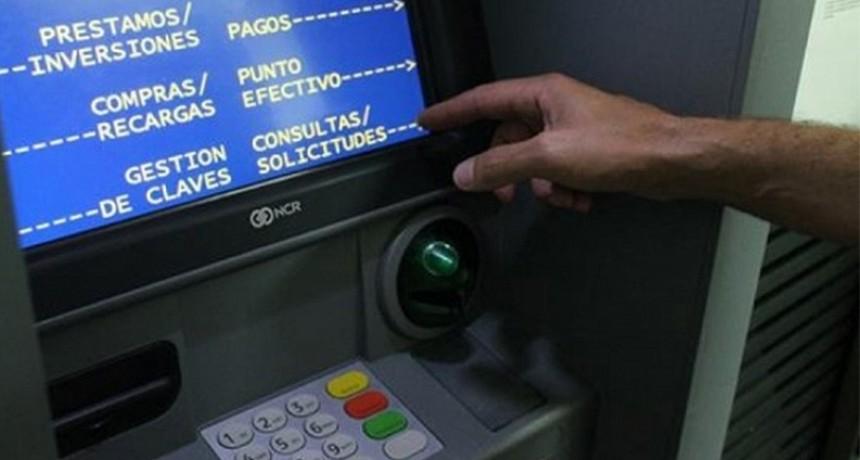 Este miércoles no hay bancos: qué operaciones se pueden concretar y cuáles no