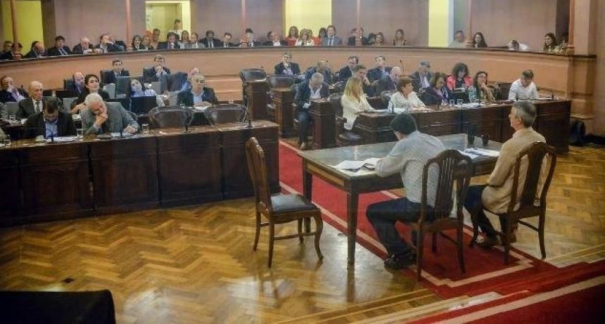 Se convirtió en ley el Juicio por Jurado en Entre Ríos