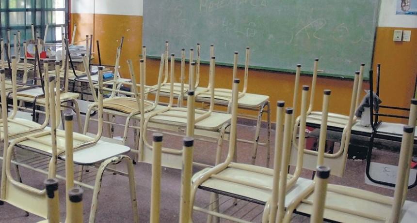 AGMER adhiere al paro docente convocado para este viernes