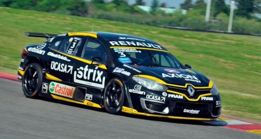 Súper TC 2000: Pernía y Fineschi se quedaron con los 200 kilómetros de Buenos Aires