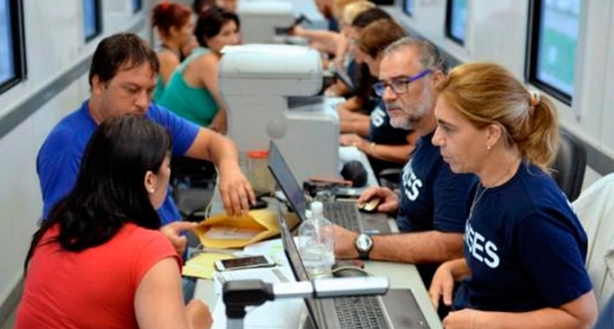 ANSES resolvió más de 1,8 millones de consultas y trámites en puntos de atención