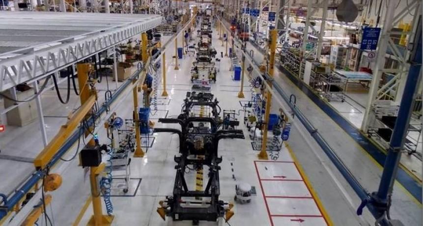 Iveco suspende la producción de camiones por cinco meses