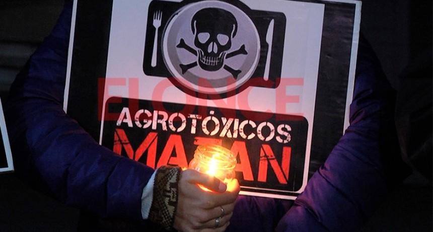 Fumigaciones: Foro Ecologista presentó un duro recurso contra el fallo del STJ